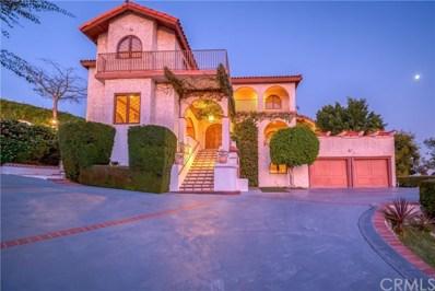 1023 West Road, La Habra Heights, CA 90631 - MLS#: PW19220754