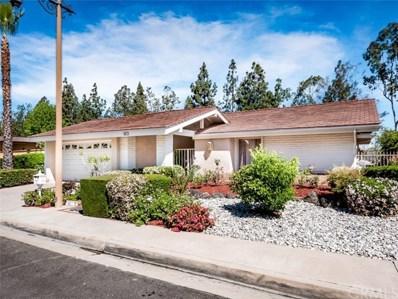 6457 E Via Estrada, Anaheim Hills, CA 92807 - MLS#: PW19221123