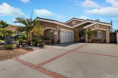 14246 Allegan Street, Whittier, CA 90604 - MLS#: PW19221125