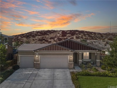 30835 View Ridge Lane, Menifee, CA 92584 - MLS#: PW19221247