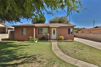 600 Warne Street, La Habra, CA 90631 - MLS#: PW19221453