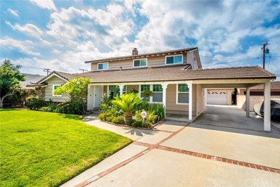 10723 Chaney Avenue, Downey, CA 90241 - MLS#: PW19221494