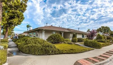 15803 Greenworth Drive, La Mirada, CA 90638 - MLS#: PW19221545