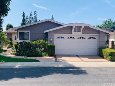 2512 Park Lake, Santa Ana, CA 92705 - MLS#: PW19221568