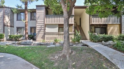 20702 El Toro Road UNIT 115, Lake Forest, CA 92630 - MLS#: PW19221589