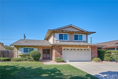 10131 Bismark Drive, Huntington Beach, CA 92646 - MLS#: PW19221617