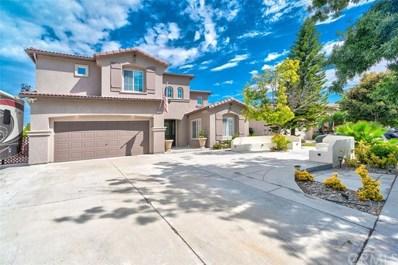 1155 Dalgety Street, Corona, CA 92882 - MLS#: PW19221684