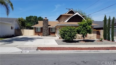 3153 Cork Lane, Costa Mesa, CA 92626 - MLS#: PW19221811