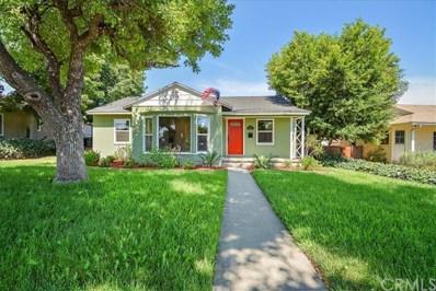 614 N San Antonio Avenue, Upland, CA 91786 - MLS#: PW19221813