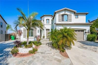 1125 W Chase Circle, Corona, CA 92882 - MLS#: PW19221879