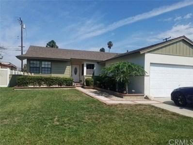 15245 Jenkins Drive, Whittier, CA 90604 - MLS#: PW19222214