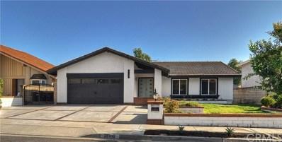 25102 Grissom Road, Laguna Hills, CA 92653 - MLS#: PW19222240