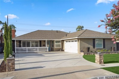 6081 Kelsey Circle, Huntington Beach, CA 92647 - MLS#: PW19222245