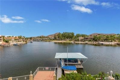 30436 Gulf Stream Drive, Canyon Lake, CA 92587 - MLS#: PW19222345