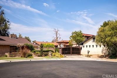 5215 E Fern Haven Lane, Anaheim Hills, CA 92807 - MLS#: PW19222500