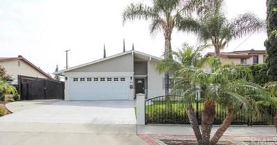 5546 Fullerton Avenue, Buena Park, CA 90621 - MLS#: PW19222558