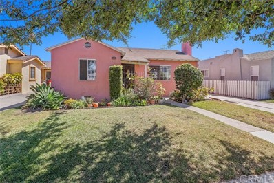 2670 Daisy Avenue, Long Beach, CA 90806 - MLS#: PW19223114