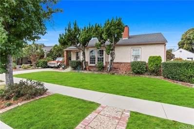 4437 Keever Avenue, Long Beach, CA 90807 - MLS#: PW19223225