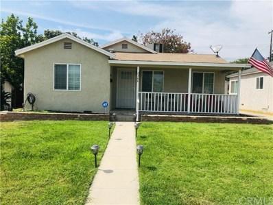 2364 Genevieve Street, San Bernardino, CA 92405 - MLS#: PW19223314