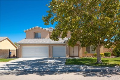43838 21st Street W, Lancaster, CA 93536 - MLS#: PW19223396