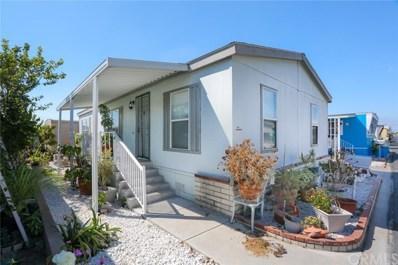 16511 S Garfield #18B, Paramount, CA 90723 - MLS#: PW19223413