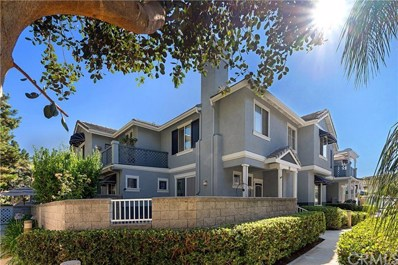 37 Breakers Lane UNIT 28, Aliso Viejo, CA 92656 - MLS#: PW19223419