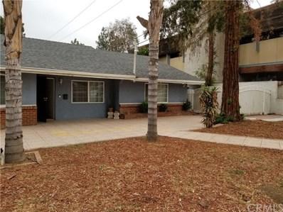 3831 Sherman Drive, Riverside, CA 92503 - MLS#: PW19223584