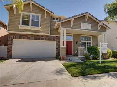 46 Wildemere, Rancho Santa Margarita, CA 92688 - MLS#: PW19223655