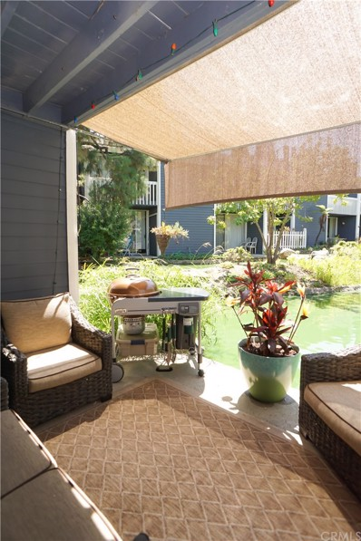 25569 Pine Creek Lane UNIT 67, Wilmington, CA 90744 - MLS#: PW19223768