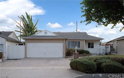 5259 Deeboyar Avenue, Lakewood, CA 90712 - MLS#: PW19224229