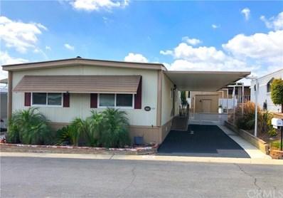 1001 W Lambert Road UNIT 246, La Habra, CA 90631 - MLS#: PW19224267