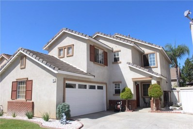 980 Clover Lane, Corona, CA 92880 - MLS#: PW19224375