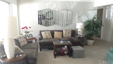 1 Via Castilla #E, Laguna Woods, CA 92637 - MLS#: PW19224520