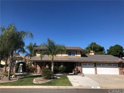 11331 Showdown Lane, Moreno Valley, CA 92557 - MLS#: PW19224572