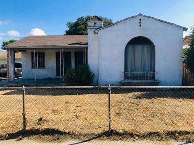 2406 E 110th Street, Los Angeles, CA 90059 - MLS#: PW19224582