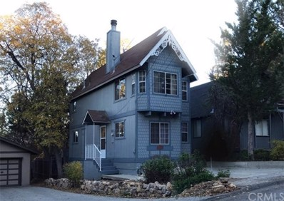 851 Maple, Big Bear, CA 92386 - MLS#: PW19224861