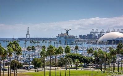700 E Ocean Boulevard UNIT 908, Long Beach, CA 90802 - MLS#: PW19225080