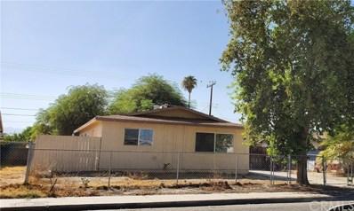 52407 Las Palmas Street, Coachella, CA 92236 - MLS#: PW19225320