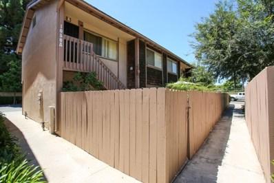 1050 Cabrillo Park Drive UNIT A, Santa Ana, CA 92701 - MLS#: PW19225748