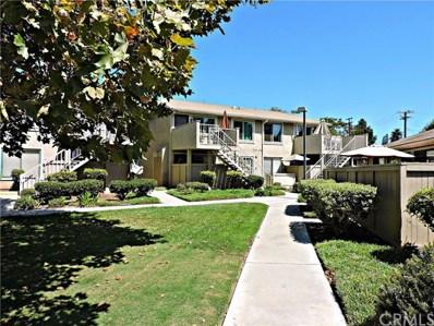 676 Bridgeport Circle UNIT 26, Fullerton, CA 92833 - MLS#: PW19225772