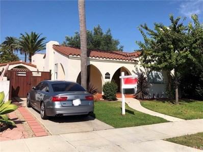3731 Gaviota Avenue, Long Beach, CA 90807 - MLS#: PW19225884