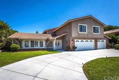8740 Los Coyotes Drive, Buena Park, CA 90621 - MLS#: PW19226324