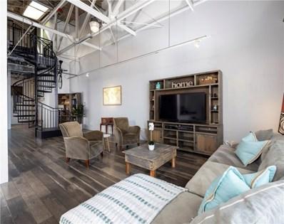 835 Locust Avenue UNIT 612, Long Beach, CA 90813 - MLS#: PW19226342