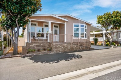 16421 Napili Lane, Huntington Beach, CA 92649 - MLS#: PW19226523
