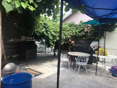 815 S Sycamore Street, Santa Ana, CA 92701 - MLS#: PW19226619