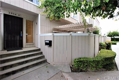 2950 S Greenville Street UNIT A, Santa Ana, CA 92704 - MLS#: PW19226724