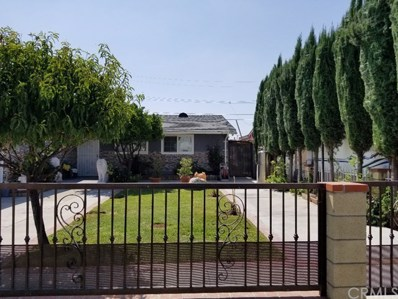 9566 Brockway Street, South El Monte, CA 91733 - MLS#: PW19226863
