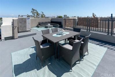 822 Brickyard Lane, Costa Mesa, CA 92627 - MLS#: PW19226954