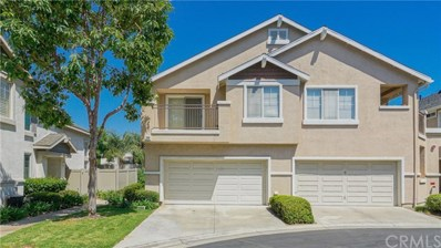 3509 E Berkshire Court UNIT E, Orange, CA 92869 - MLS#: PW19227256