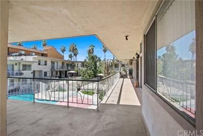 3510 Elm Avenue UNIT 22, Long Beach, CA 90807 - MLS#: PW19227374